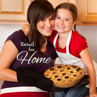 Retail for Home